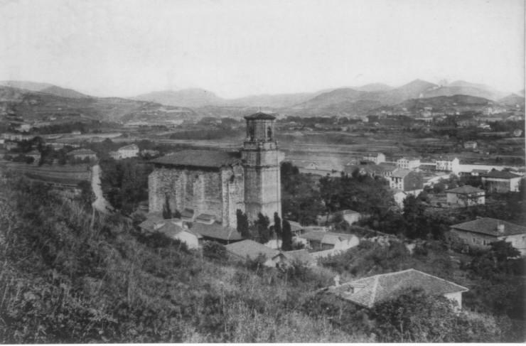 Deustu 1874