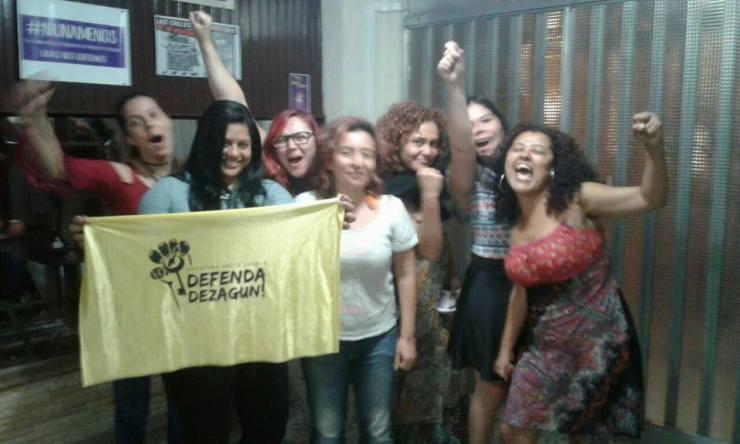 Red Feminista Antimilitarista (Medellín)